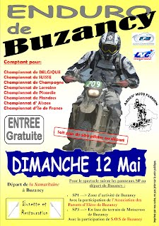 enduro buzancy 2013